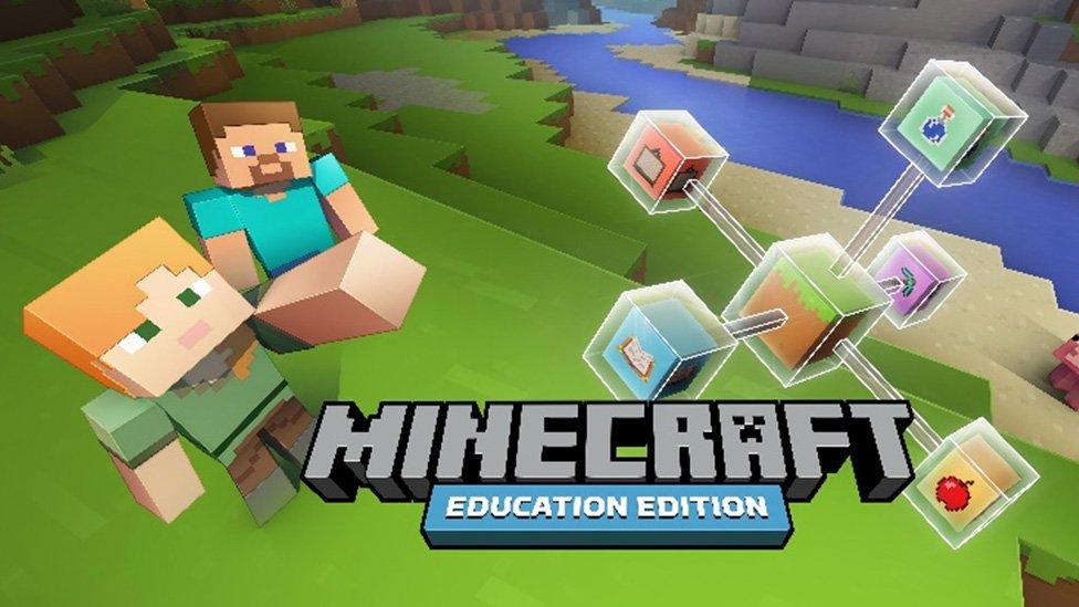 Minecraft: Microsoft lança plataforma educacional com o jogo