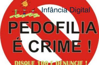 Crimes na Internet: Pedofilia