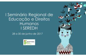 Infância Digital participa do I SeREDH no IFB São Sebastião
